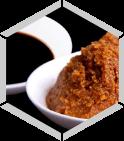 アイコン:醤油・味噌