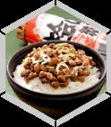 アイコン:納豆